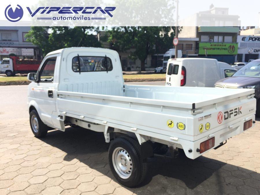 DFSK V21 Pick Up 2020 vipercar-automoviles-auto
