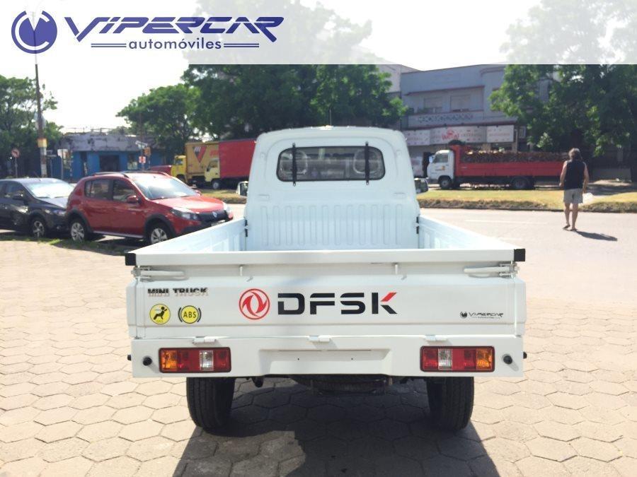 DFSK V21 Pick Up 2020 vipercar