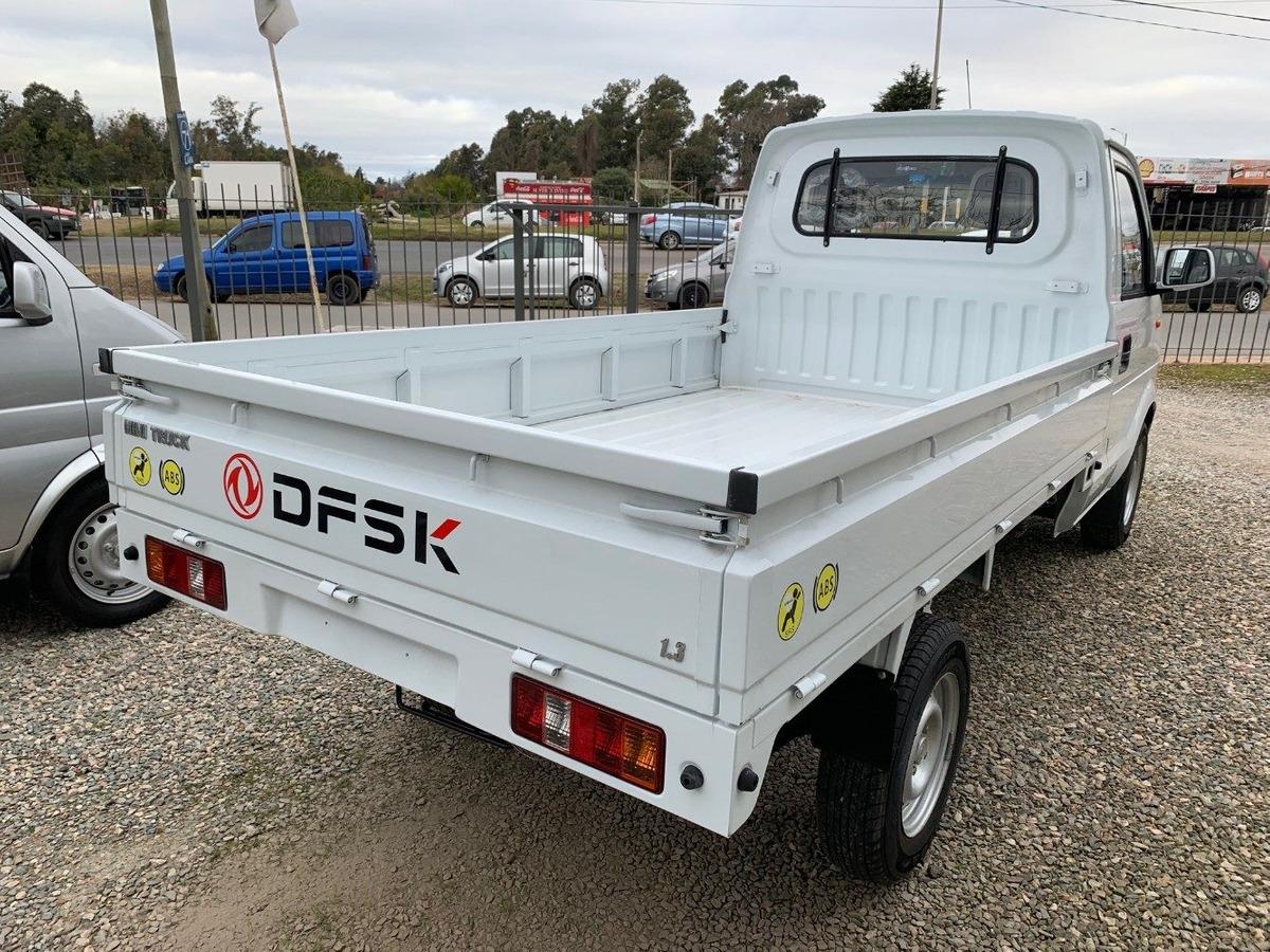 DFSK V21 Serie-V 2019 auto