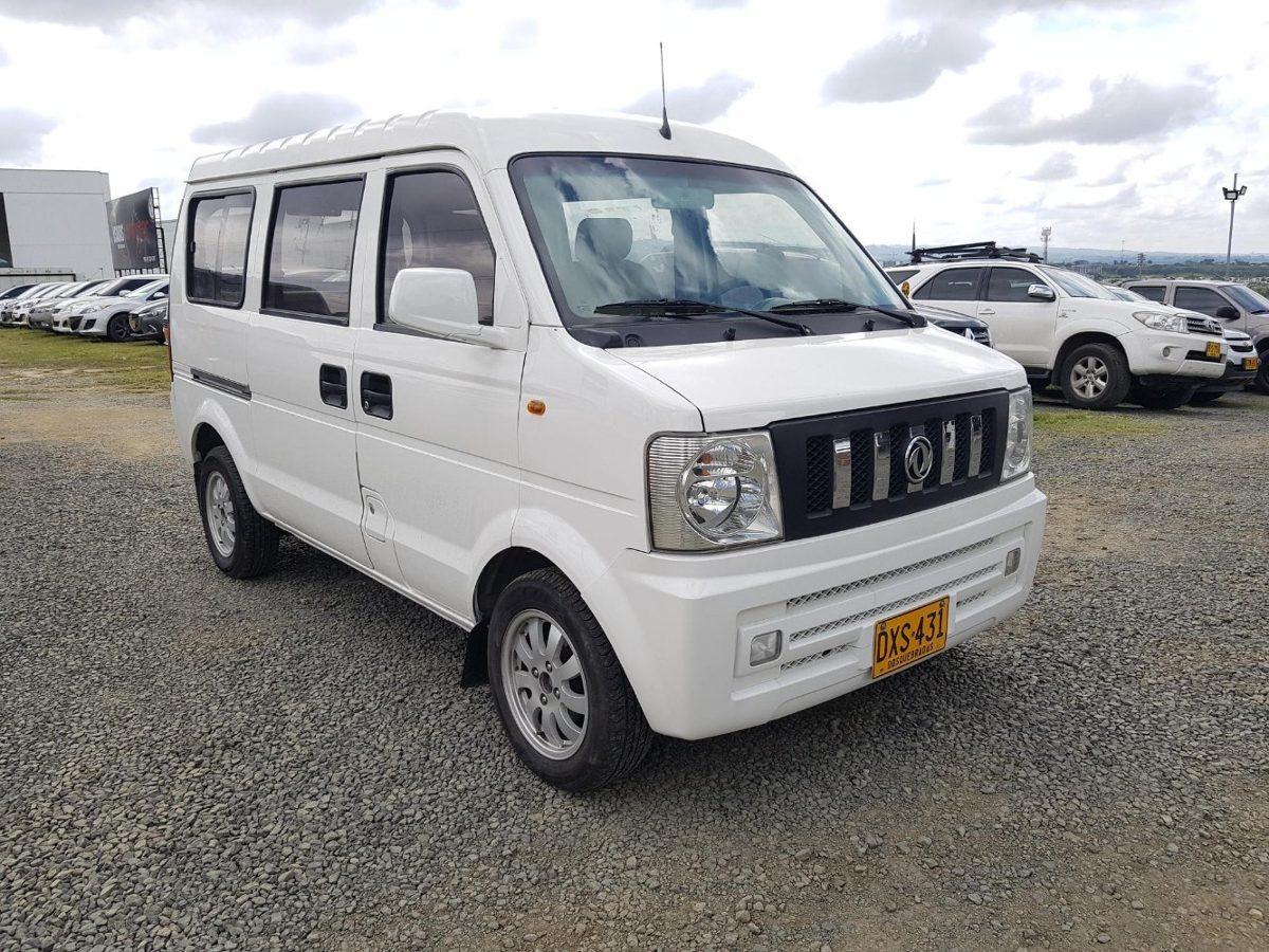 DFSK Van 2014 carro