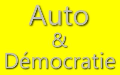 Auto Démocratie
