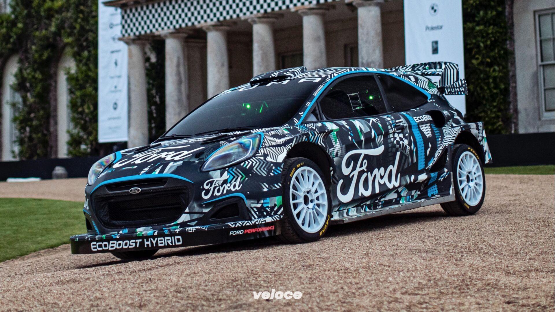 FORD Puma WRC Rally1 2022 Ford_Puma-Rally1-WRC-Prototype_1-1920x1080