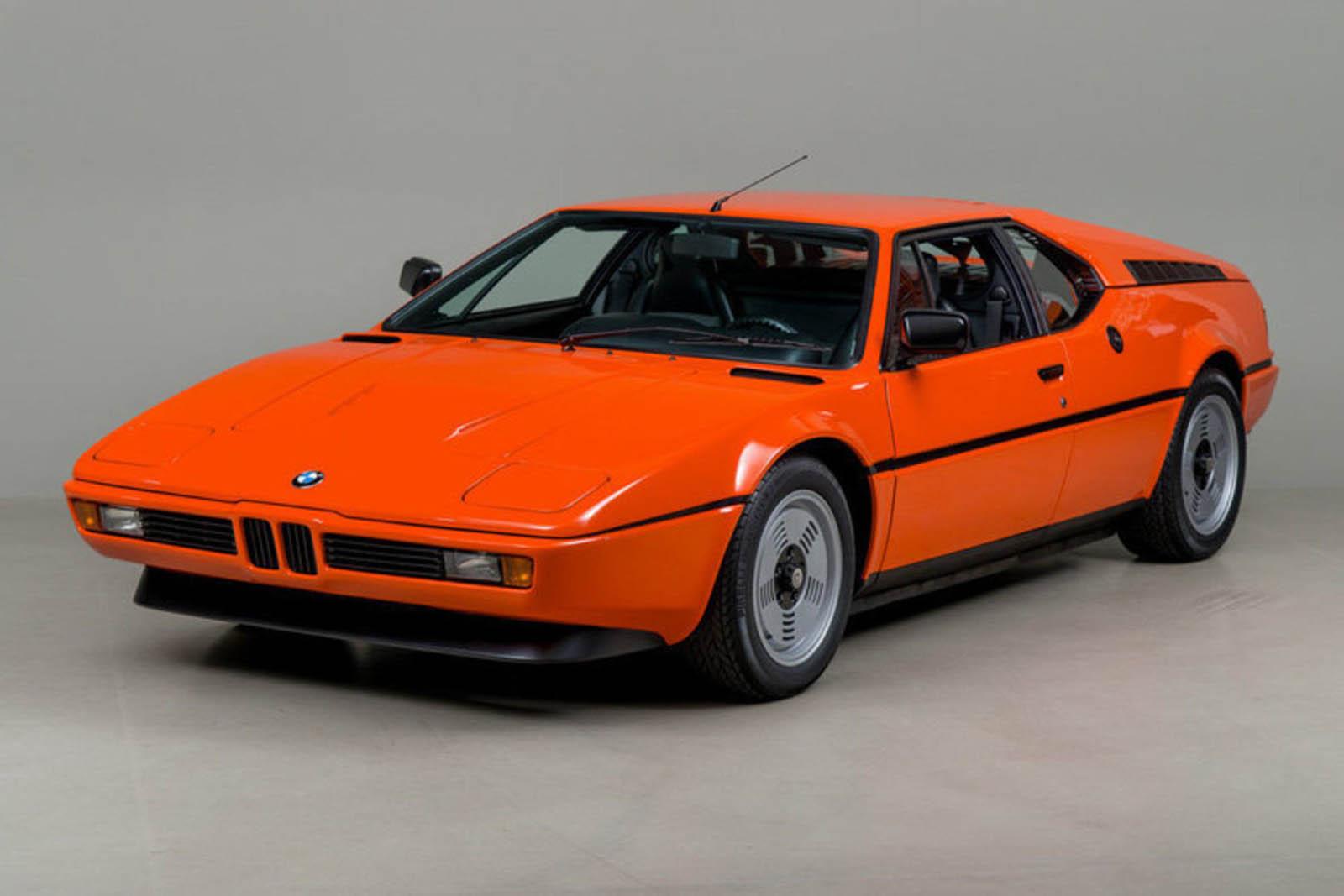 giugiaro BMW M1 shopforcovers