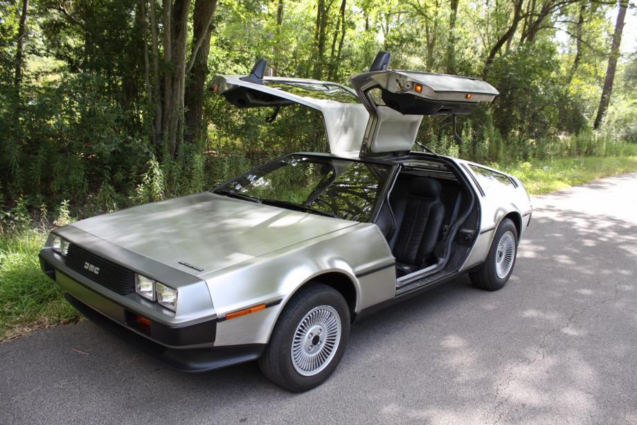 giugiaro DMC DeLorean 1983 5600_main_l delorean