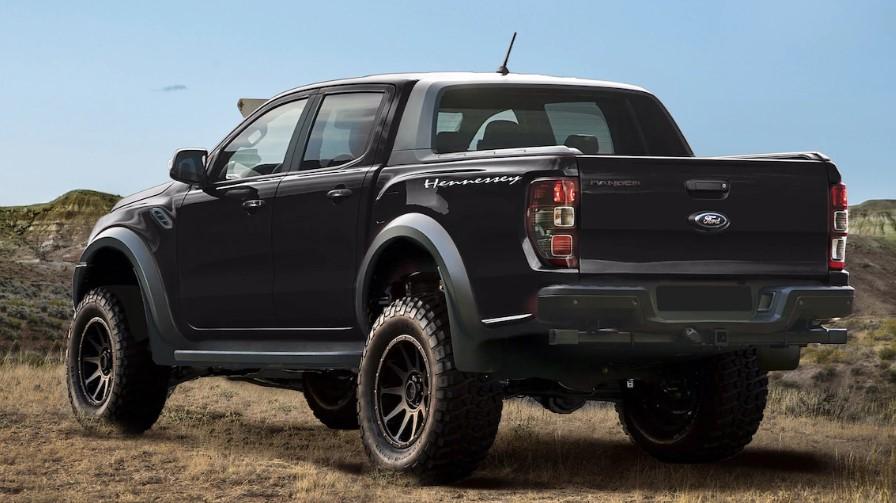 hennessey ford velociraptor ranger 2020 2020-Ford-Ranger-Hennessey-VelociRaptor-release-date