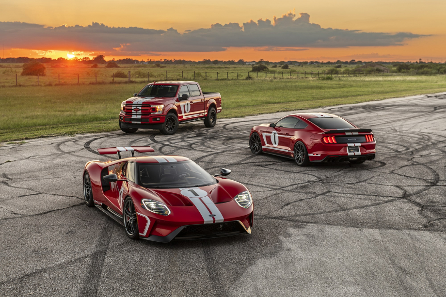 Hennessey Heritage Edition Ford 2018 Hennessey-Heritage-Edition-Vehicles-2a-min