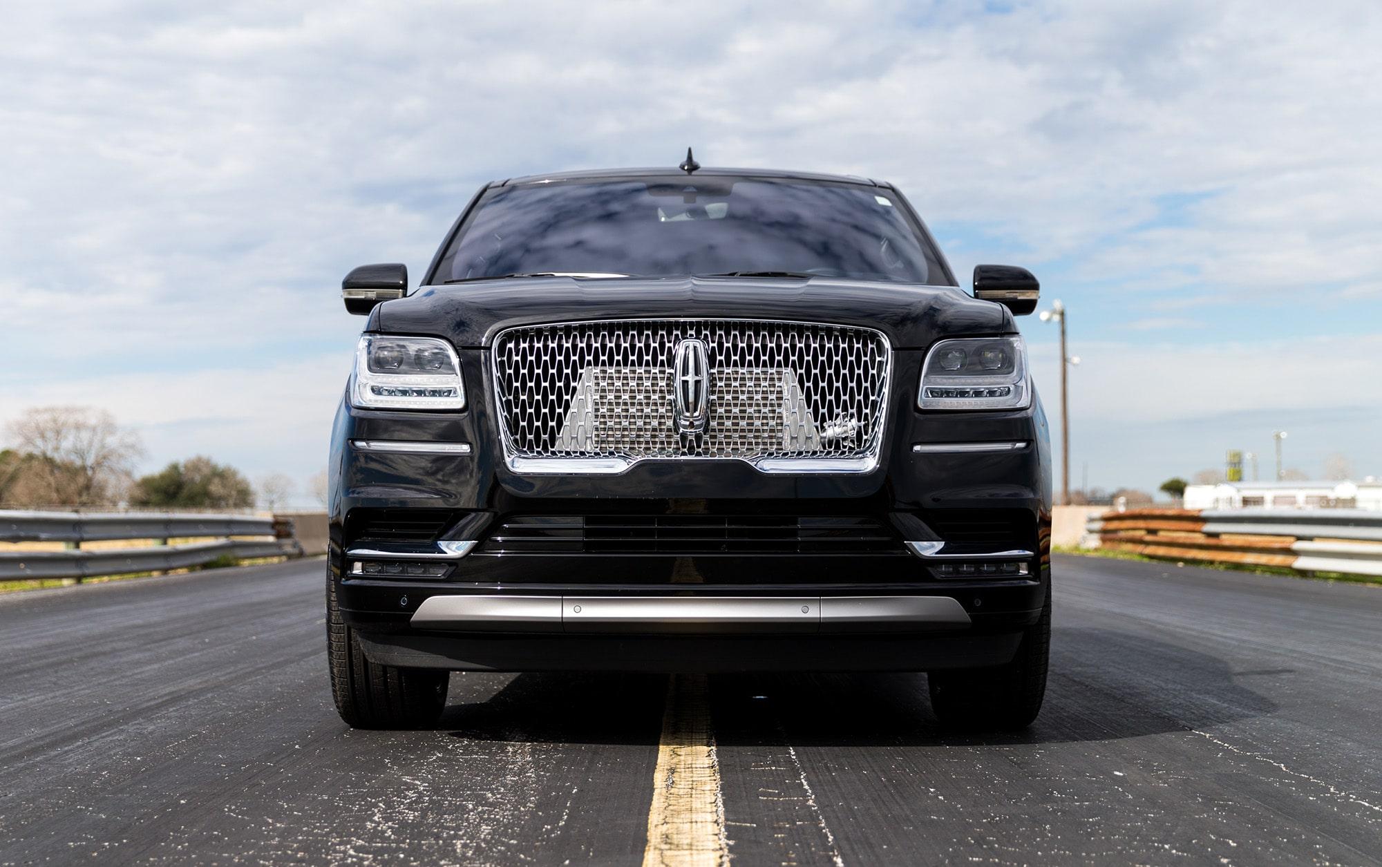 Hennessey HPE600 Lincoln Navitator 2019 HPE600-Lincoln-Navigator-1-min