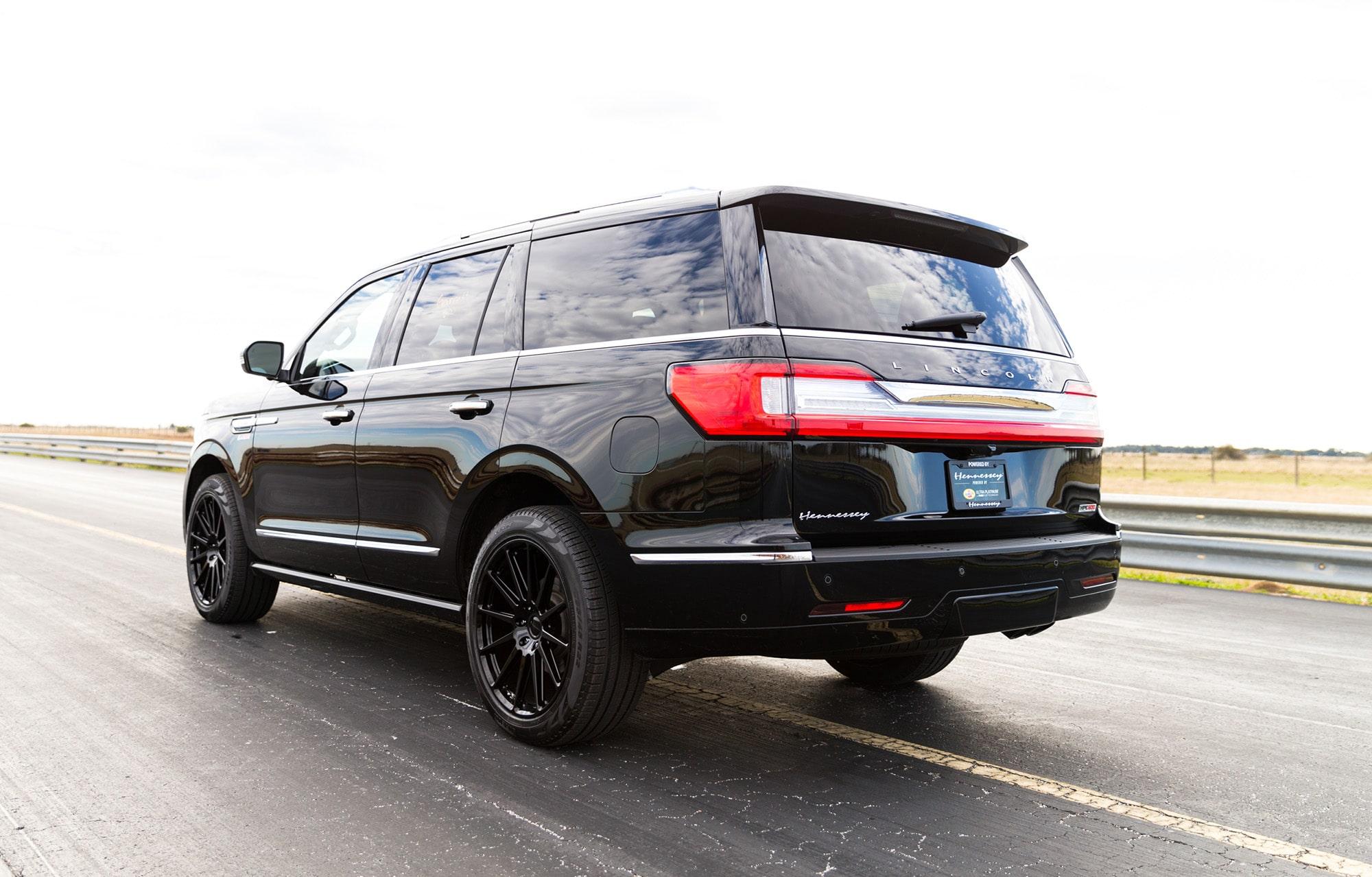 Hennessey HPE600 Lincoln Navitator 2019 HPE600-Lincoln-Navigator-10-min