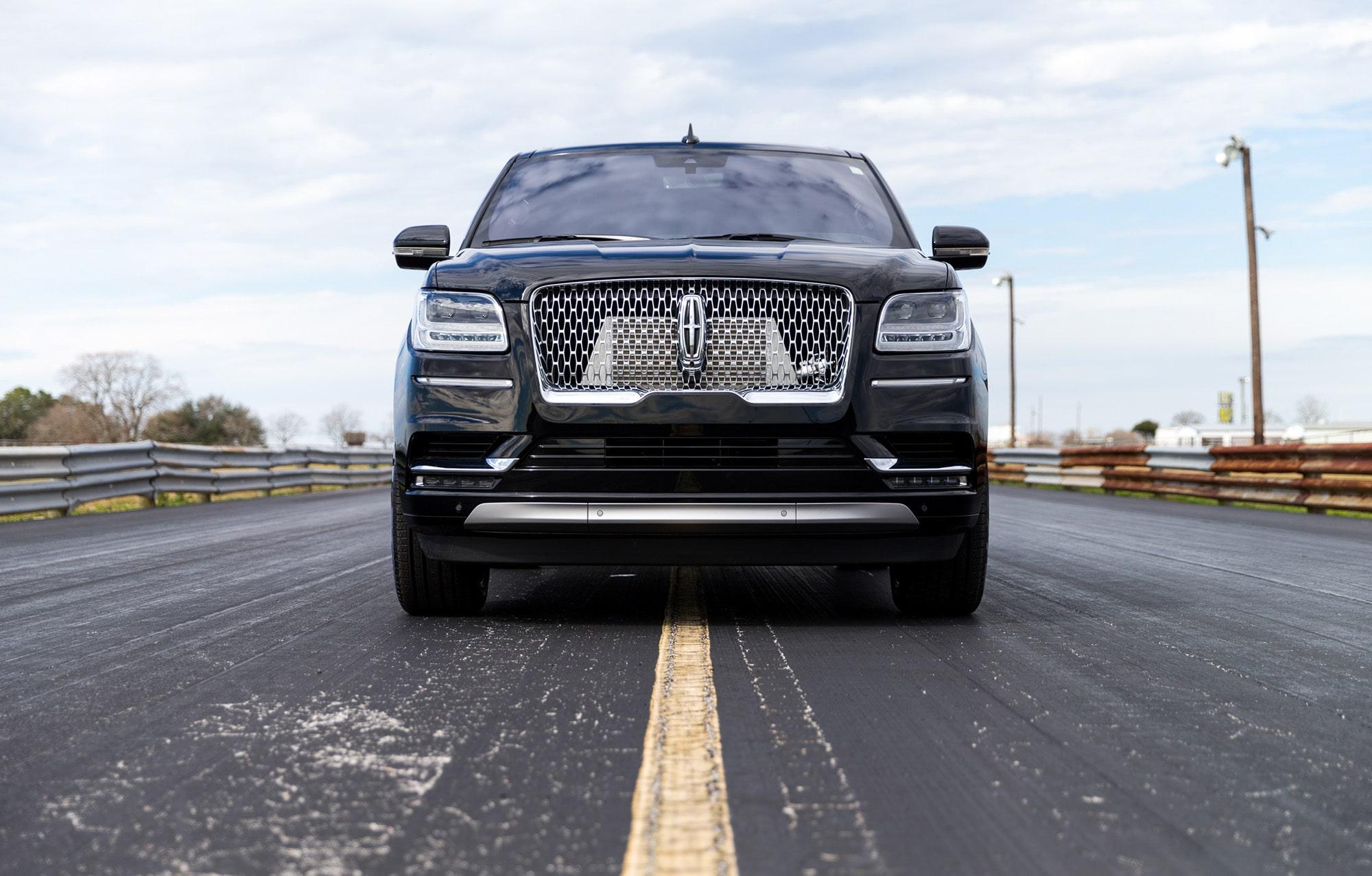 Hennessey HPE600 Lincoln Navitator 2019 HPE600-Lincoln-Navigator-14-min