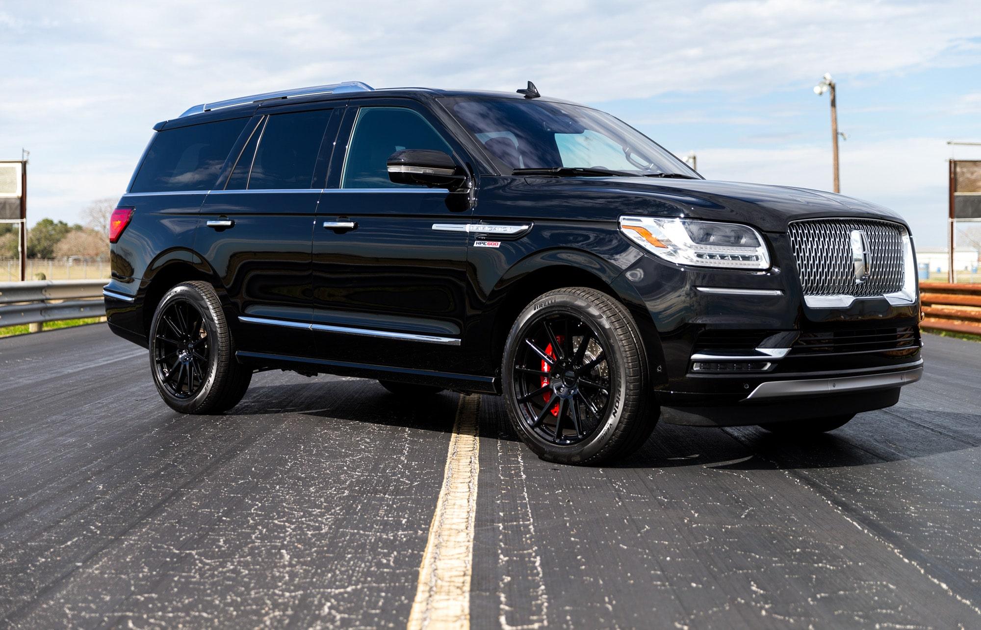 Hennessey HPE600 Lincoln Navitator 2019 HPE600-Lincoln-Navigator-20-min
