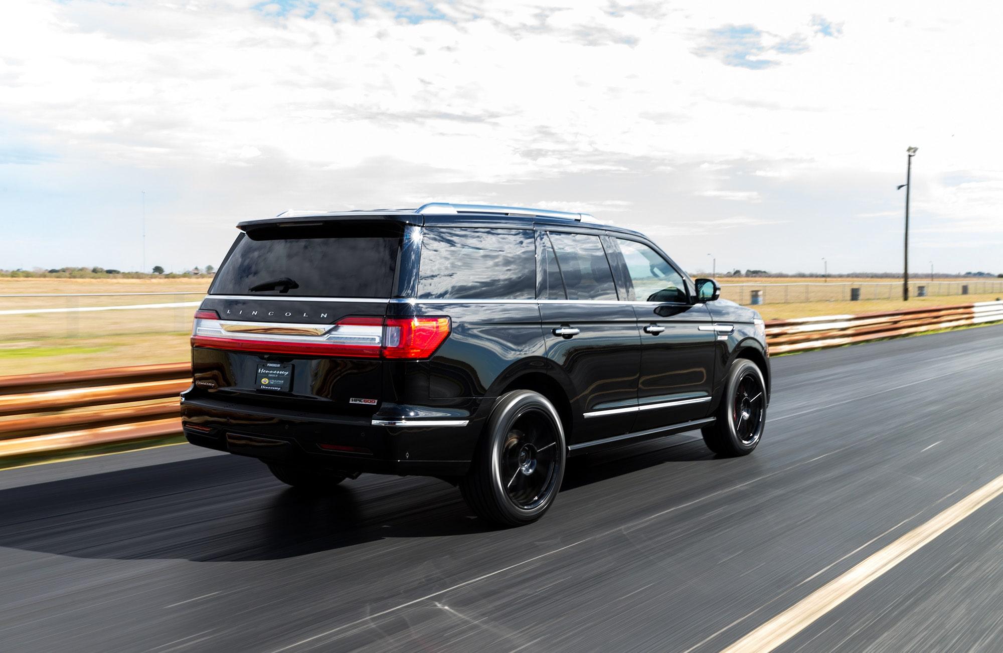Hennessey HPE600 Lincoln Navitator 2019 HPE600-Lincoln-Navigator-23-min