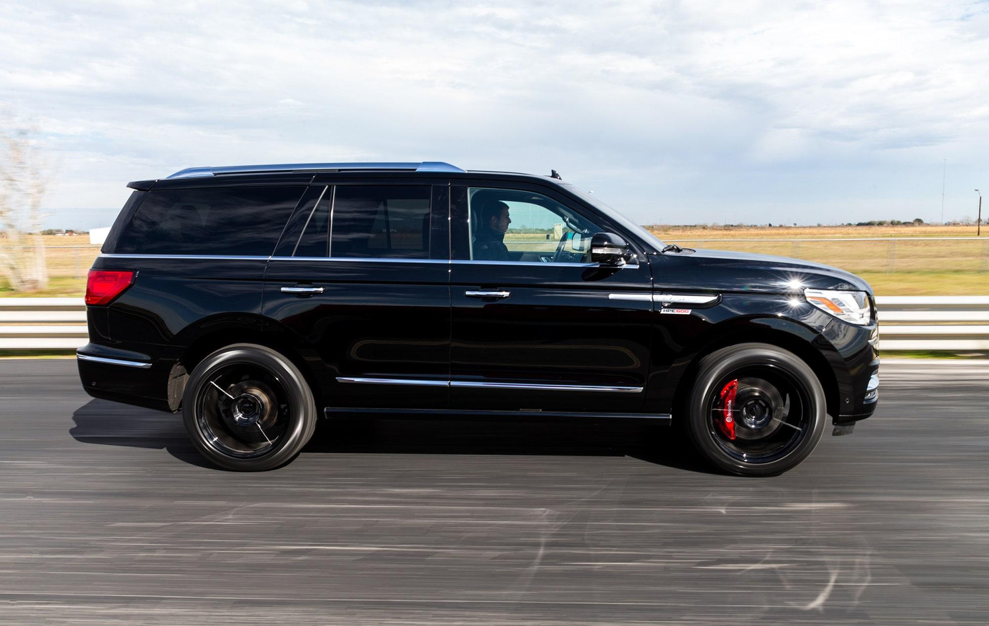 Hennessey HPE600 Lincoln Navitator 2019 HPE600-Lincoln-Navigator-24-min