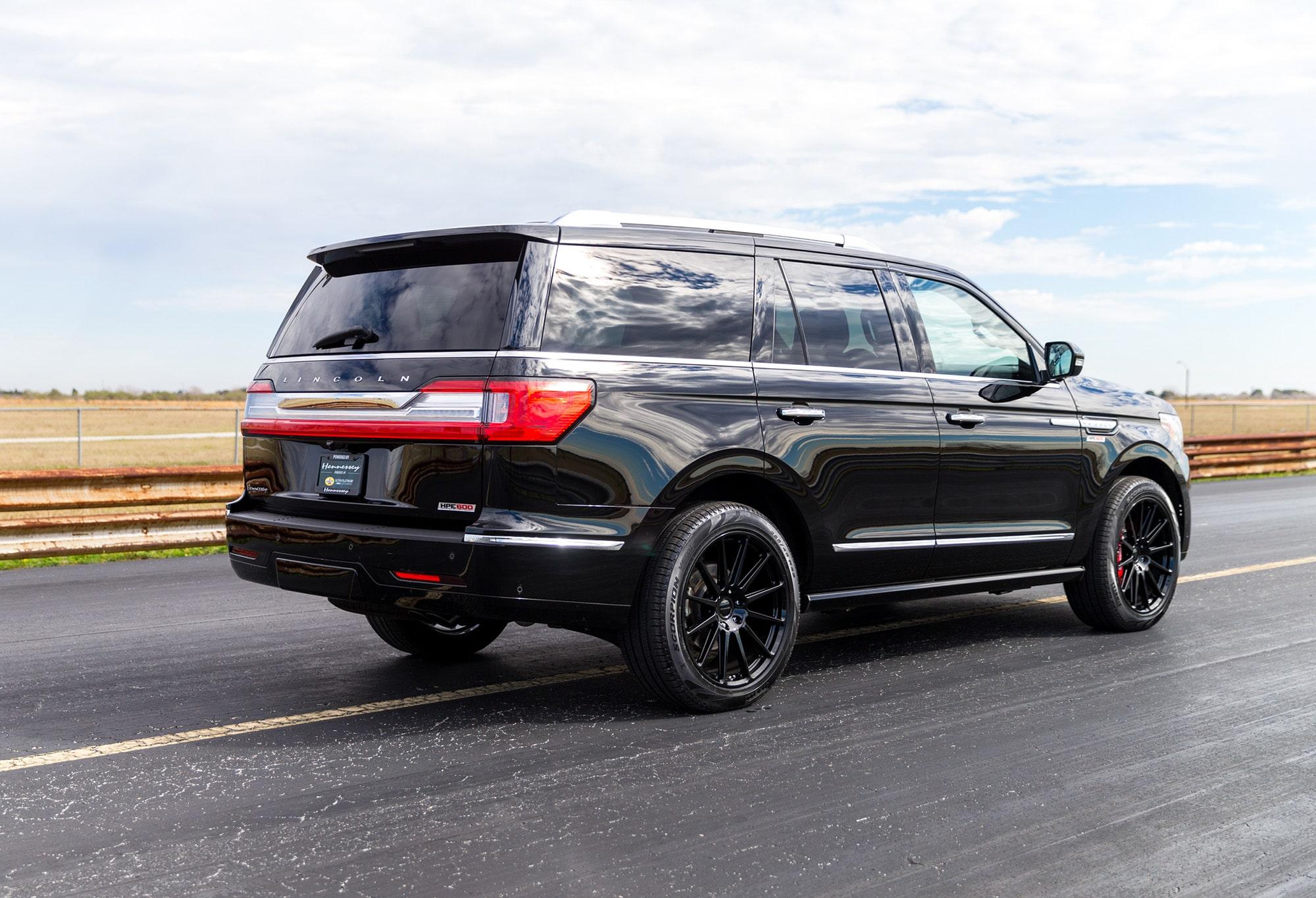 Hennessey HPE600 Lincoln Navitator 2019 HPE600-Lincoln-Navigator-7-min