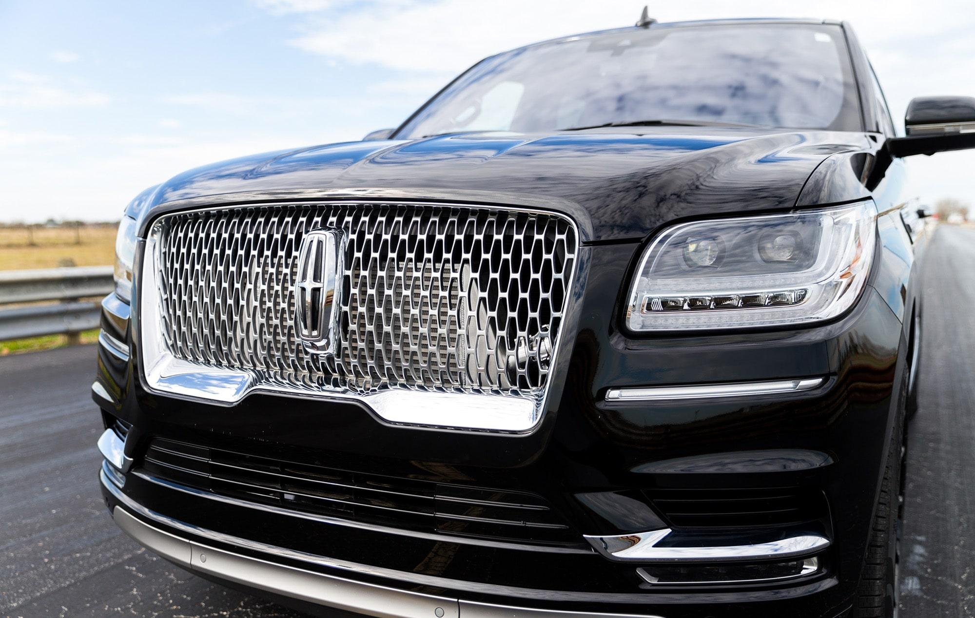Hennessey HPE600 Lincoln Navitator 2019 HPE600-Lincoln-Navigator-9-min