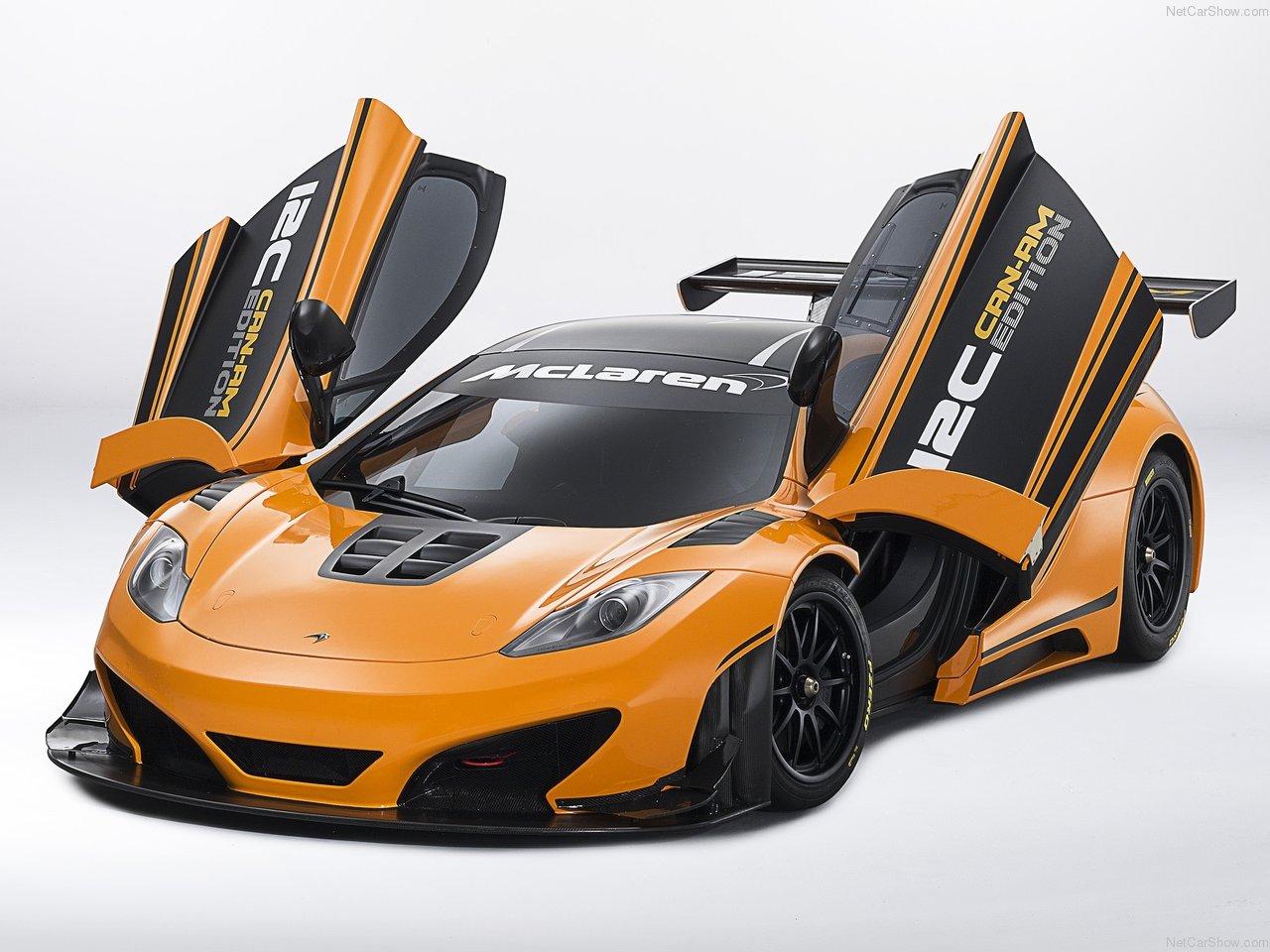 McLaren 12C Can Am Edition Concept 2012 McLaren-12C_Can-Am_Edition_Concept-2012-1280-01