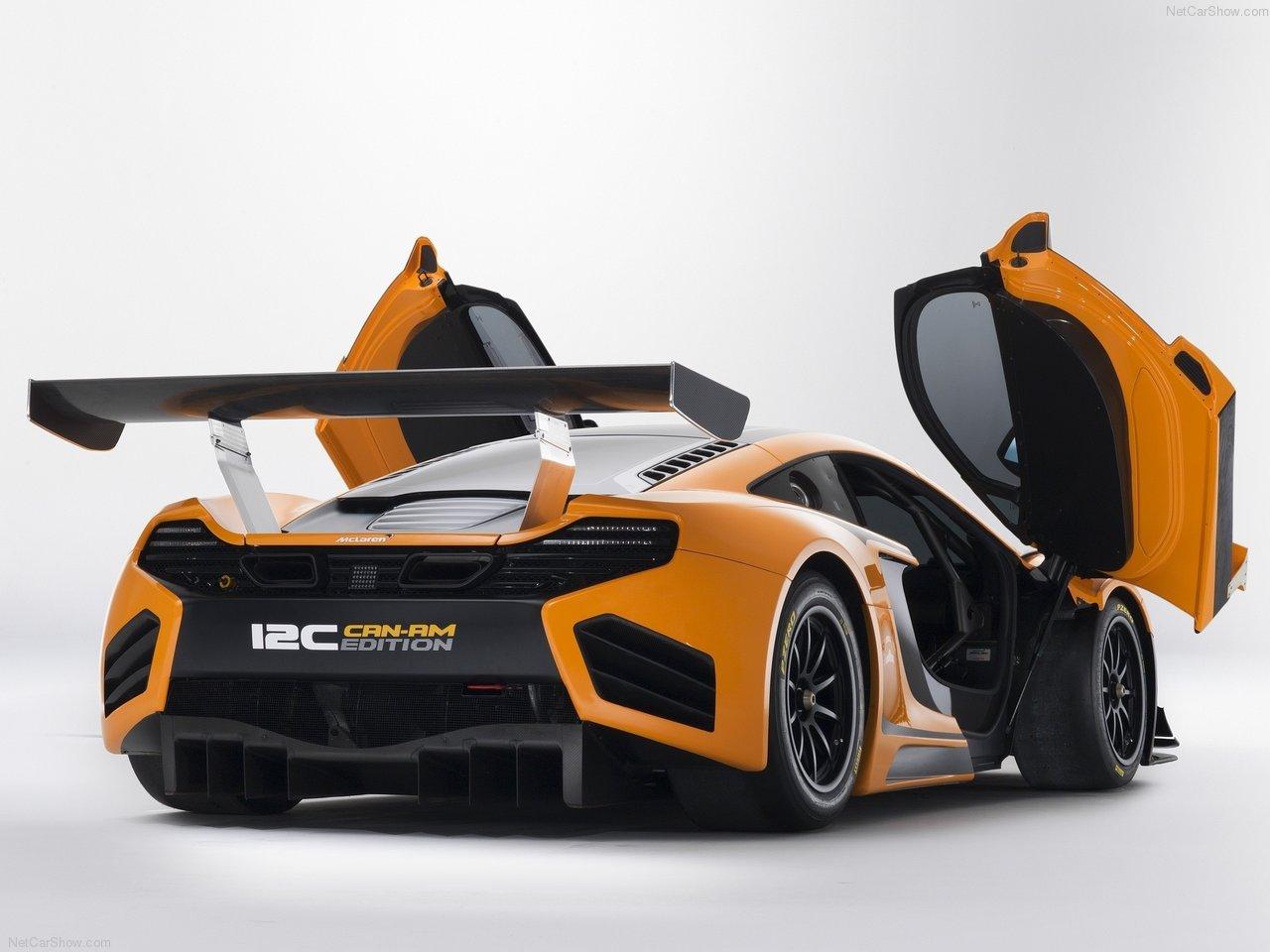 McLaren 12C Can Am Edition Concept 2012 McLaren-12C_Can-Am_Edition_Concept-2012-1280-07