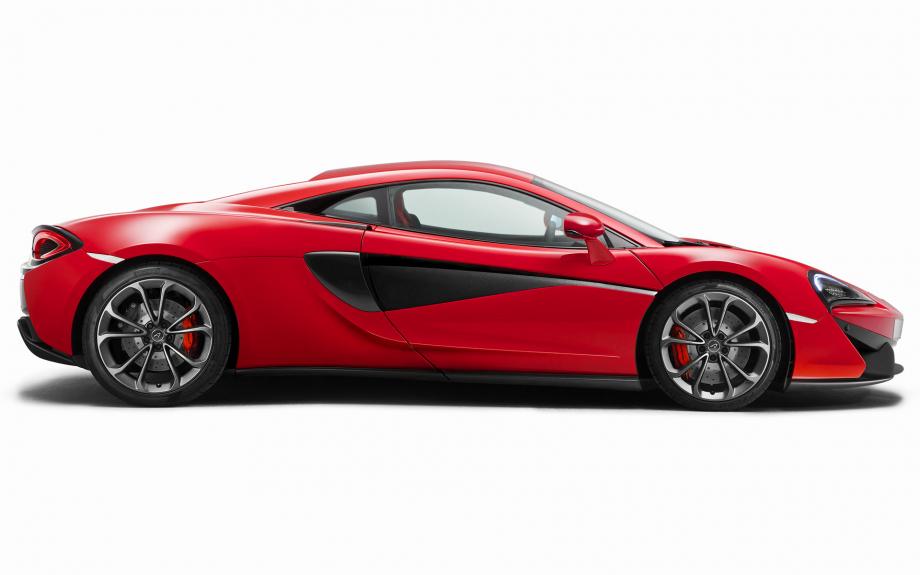 McLaren 540C 2015 carpixel