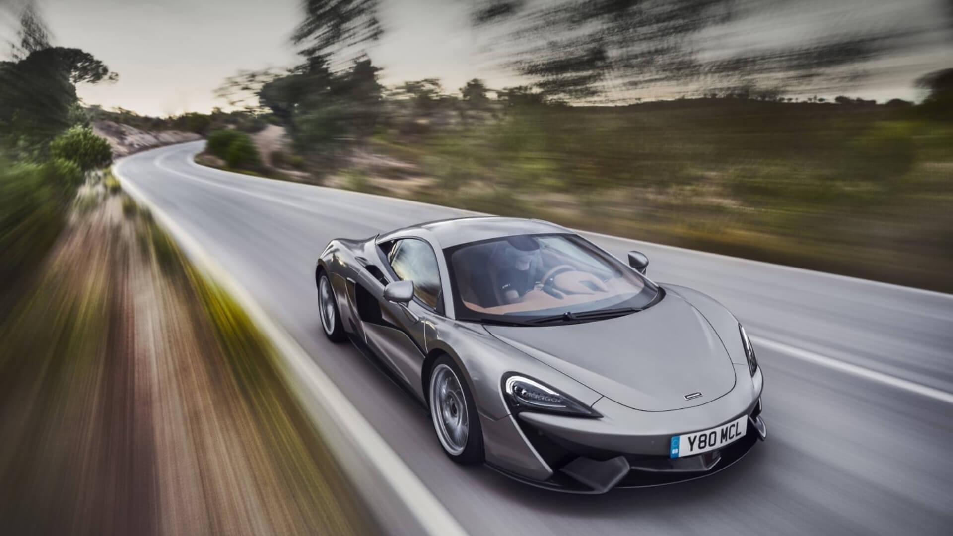 McLaren 570S 2015 mylife