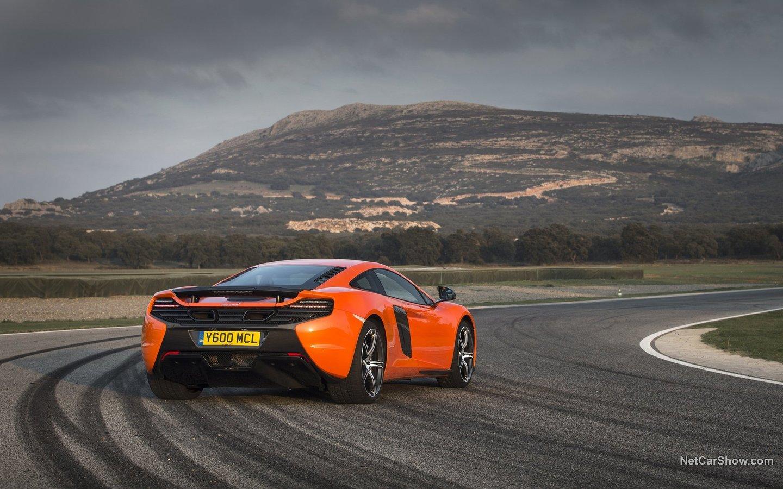 McLaren 650S 2015 00d64ef9