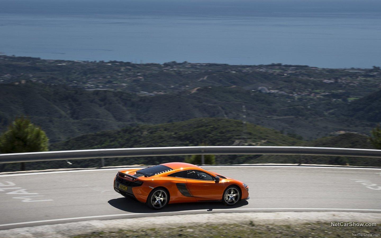 McLaren 650S 2015 4998378a