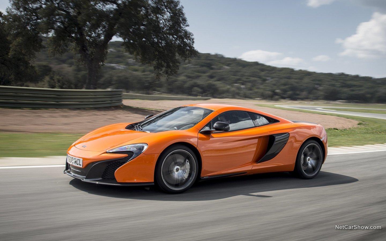 McLaren 650S 2015 68bce4be