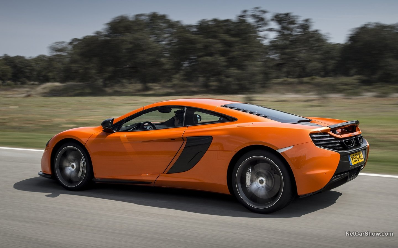 McLaren 650S 2015 714aa234