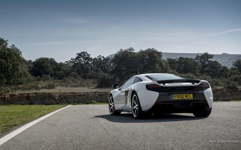 McLaren 650S 2015 be6d7298