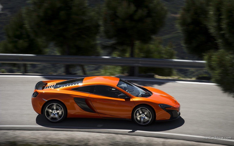 McLaren 650S 2015 c2acc606