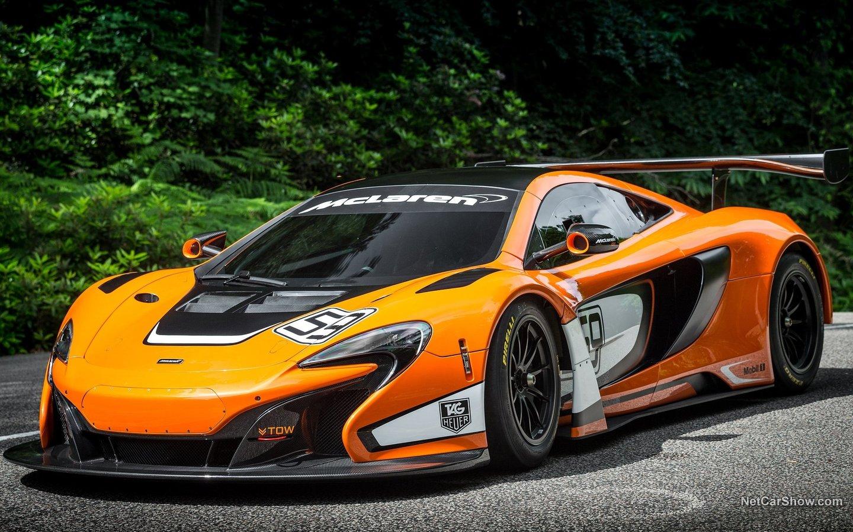McLaren 650S GT3 2015 1c456726