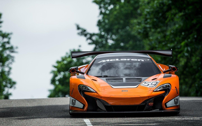 McLaren 650S GT3 2015 658b1654