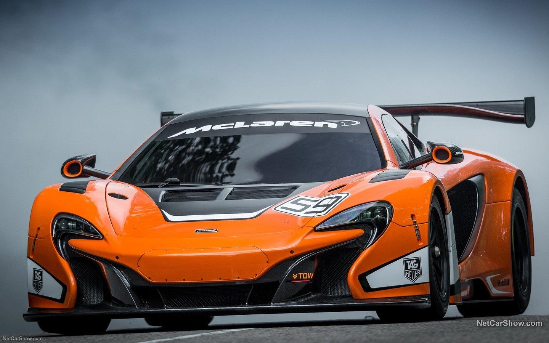 McLaren 650S GT3 2015 8bce3bb9