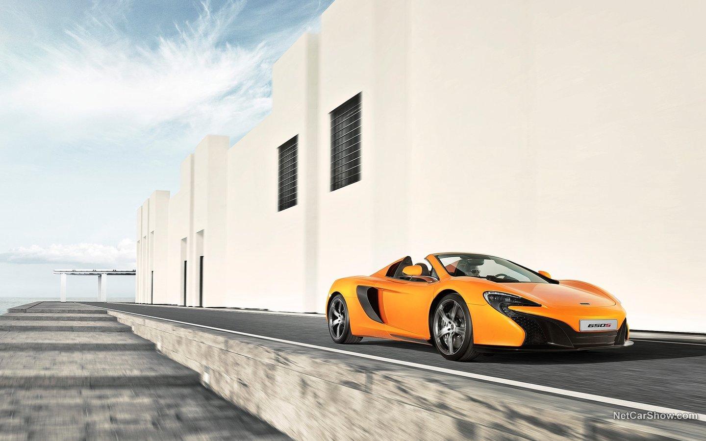 McLaren 650S Spider 2015 12c684b3
