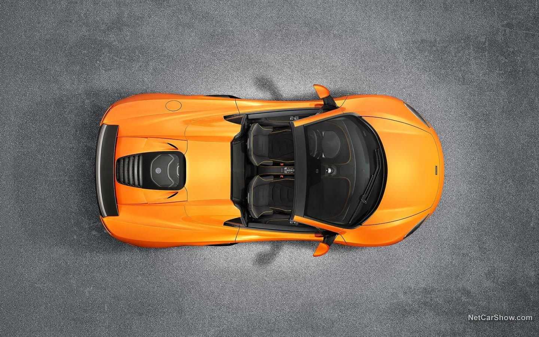 McLaren 650S Spider 2015 197cd01e