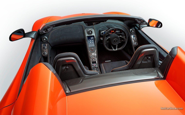 McLaren 650S Spider 2015 1b423091