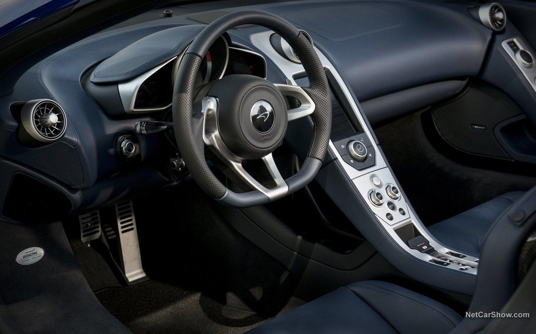 McLaren 650S Spider 2015 46072eb9