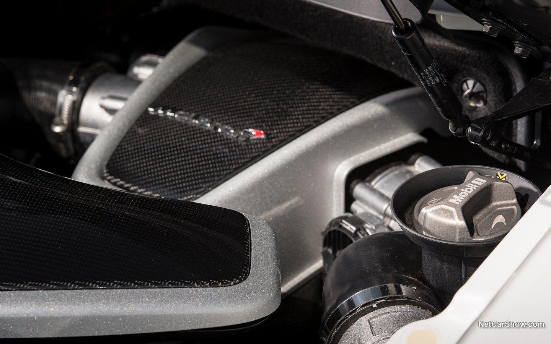 McLaren 650S Spider 2015 704f6101