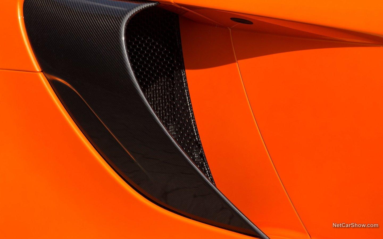 McLaren 650S Spider 2015 e2c67194