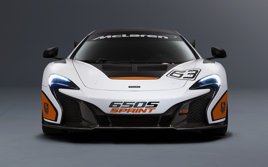 McLaren 650S Sprint 2014 carpixel