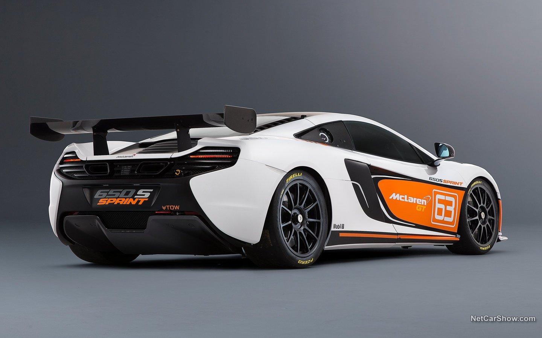 McLaren 650S Sprint 2015 3e53853e