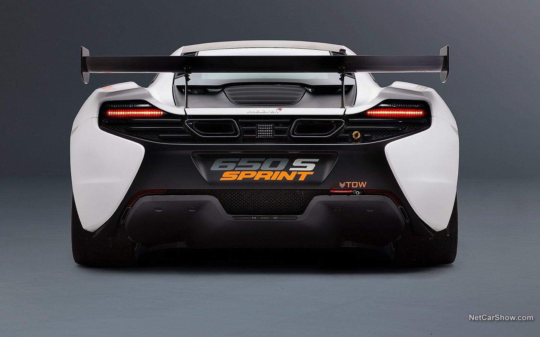 McLaren 650S Sprint 2015 ac14c304