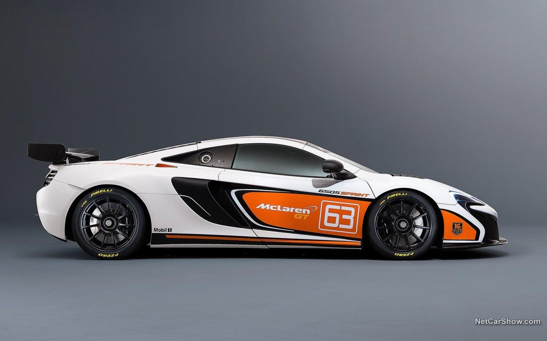 McLaren 650S Sprint 2015 e9b61f38
