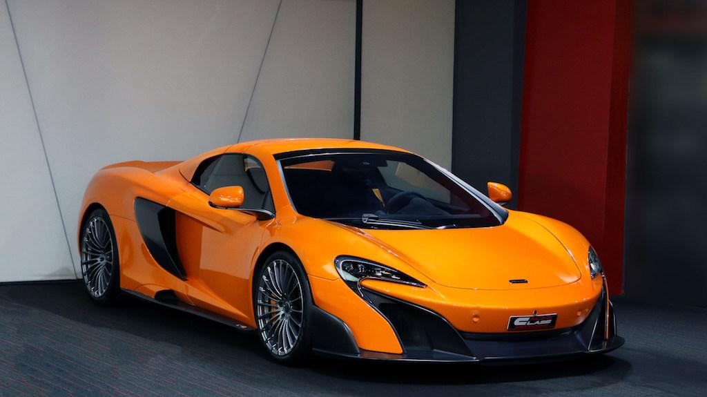 McLaren 675 LT 2014 alainclass com 2-MCLAREN-675-LT-GWG
