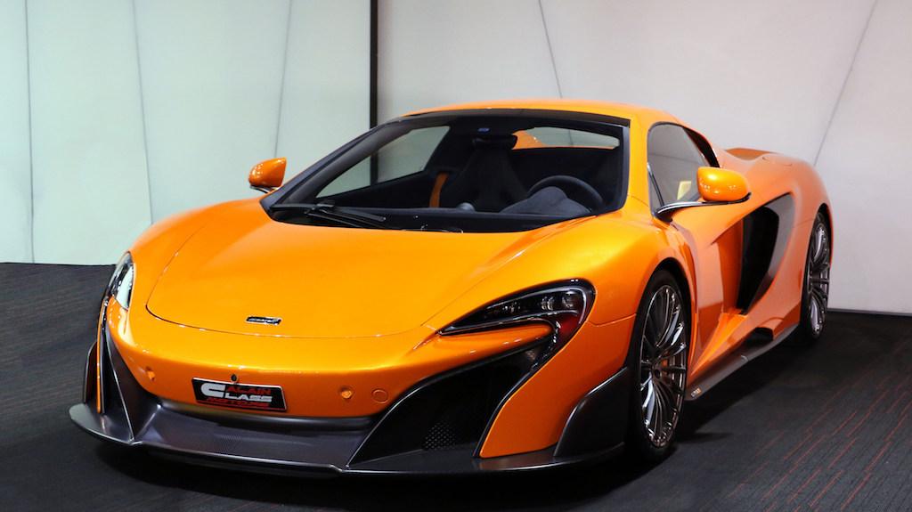 McLaren 675 LT 2014 alainclass com 3-MCLAREN-675-LT-GWG