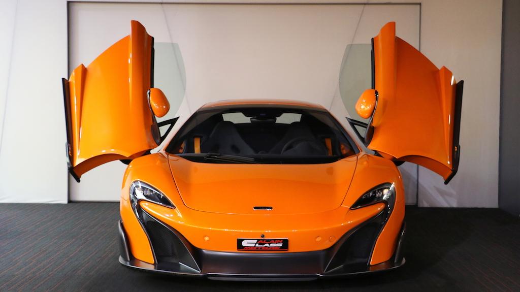McLaren 675 LT 2014 alainclass com 4-MCLAREN-675-LT-GWG