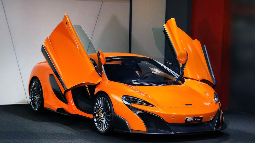 McLaren 675 LT 2014 alainclass com 6-MCLAREN-675-LT-GWG