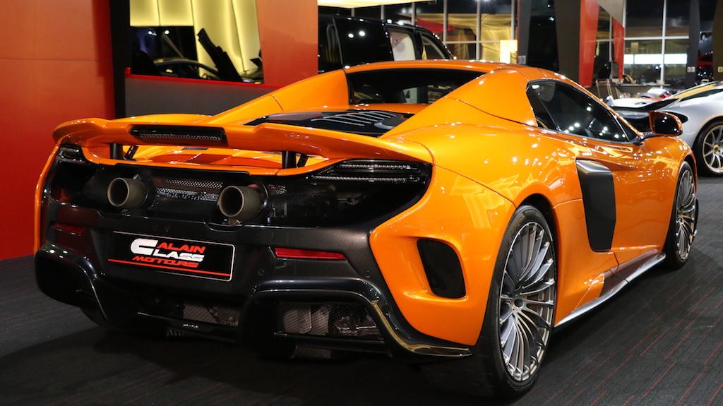 McLaren 675 LT 2014 alainclass com 7-MCLAREN-675-LT-GWG