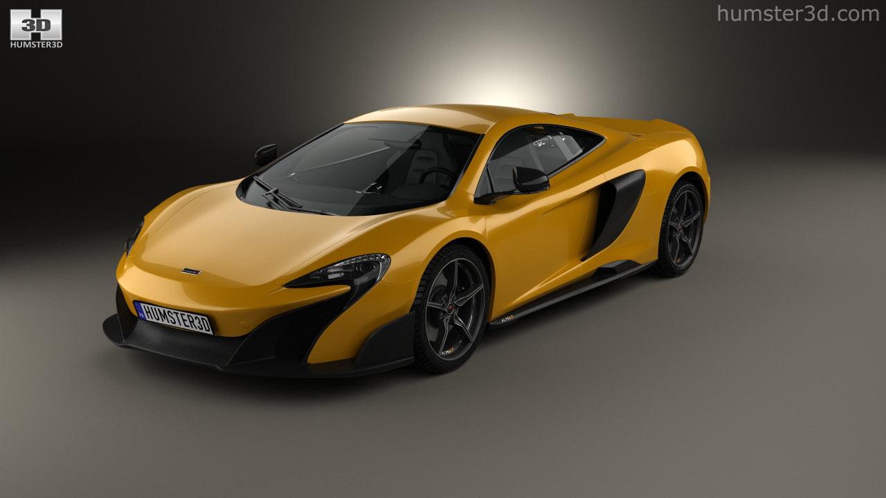 McLaren 675 LT 2014 Hum3D McLaren_675_LT_2014_360_720_50-50
