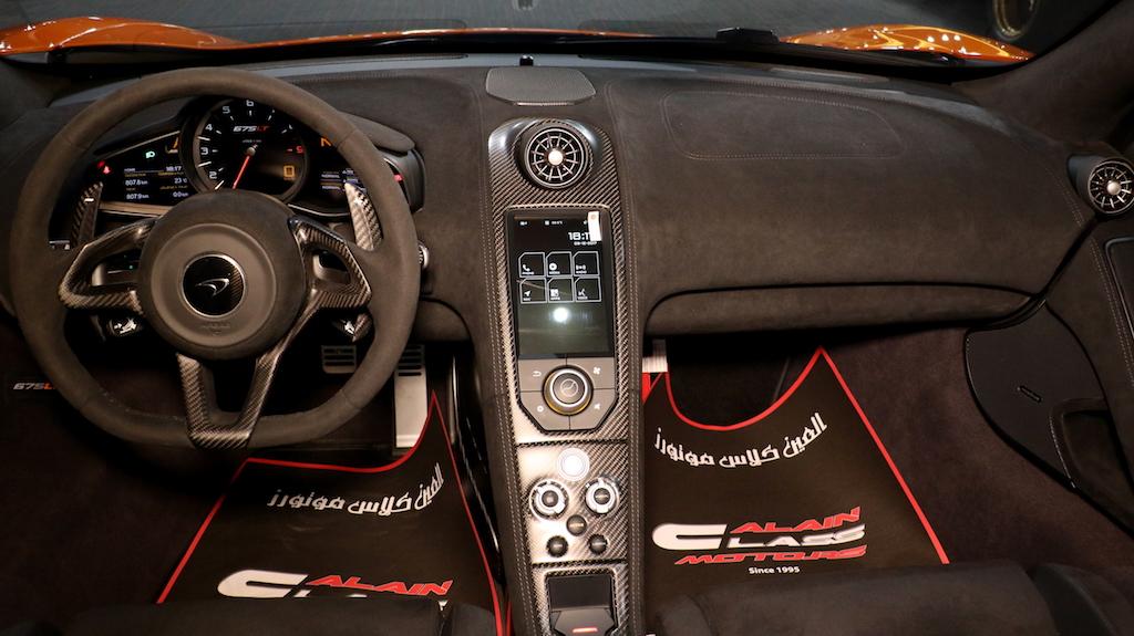 McLaren 675 LT Spider 2014 alainclass com 20-MCLAREN-675-LT-GWG