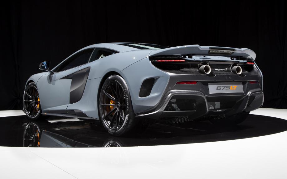 McLaren 675 LT UK 2015 carpixel
