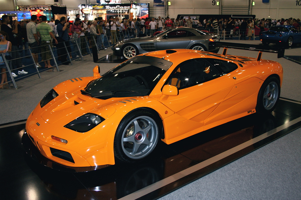 McLaren F1 1992 Lee-Flickr commons